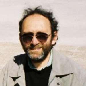 David Ashworth