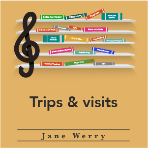 Trips and visits